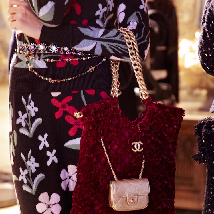 Chanel包包推薦Top 10!工坊系列迷你包、子母包及珍珠包,請先預支2021春季薪水!-4