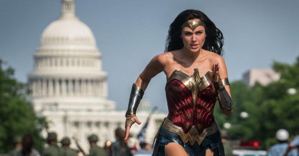 【贈票活動】《神力女超人1984》電影特映券