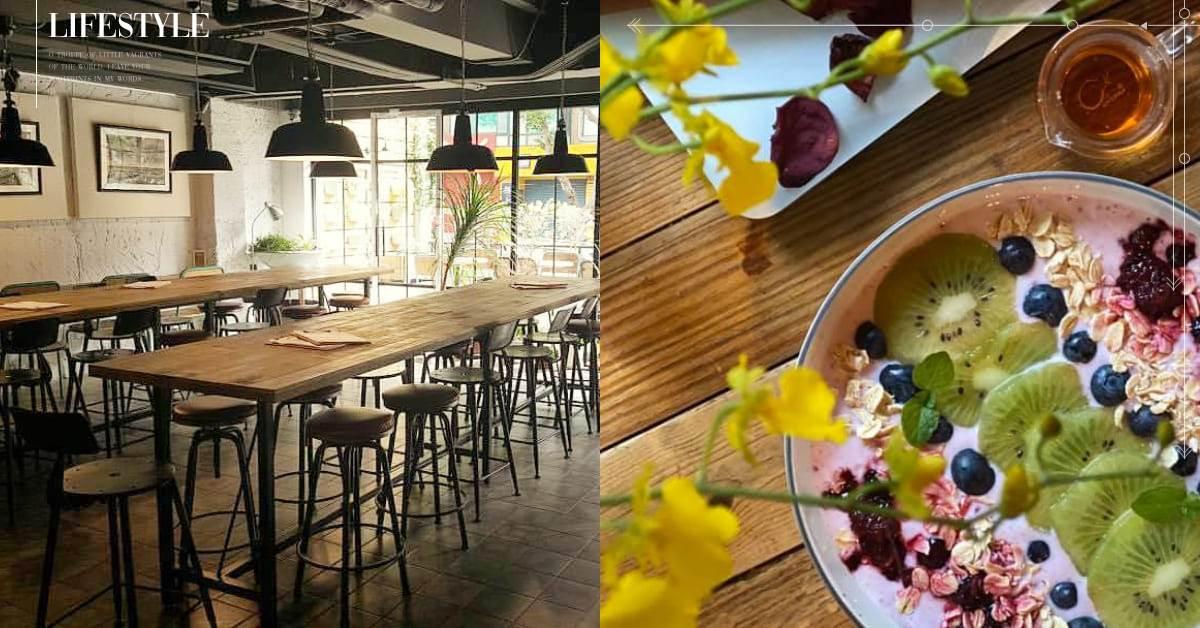 早午餐新選擇!台北5間巴西莓果碗推薦,自由搭配選「初芽」,IG人氣打卡竟然是它