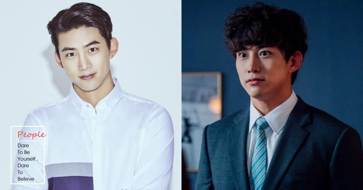 《黑道律師文森佐》玉澤演聲量不輸宋仲基!從2PM成功轉戰演藝圈 ,雙面人演技衝上Netflix台灣榜亞軍