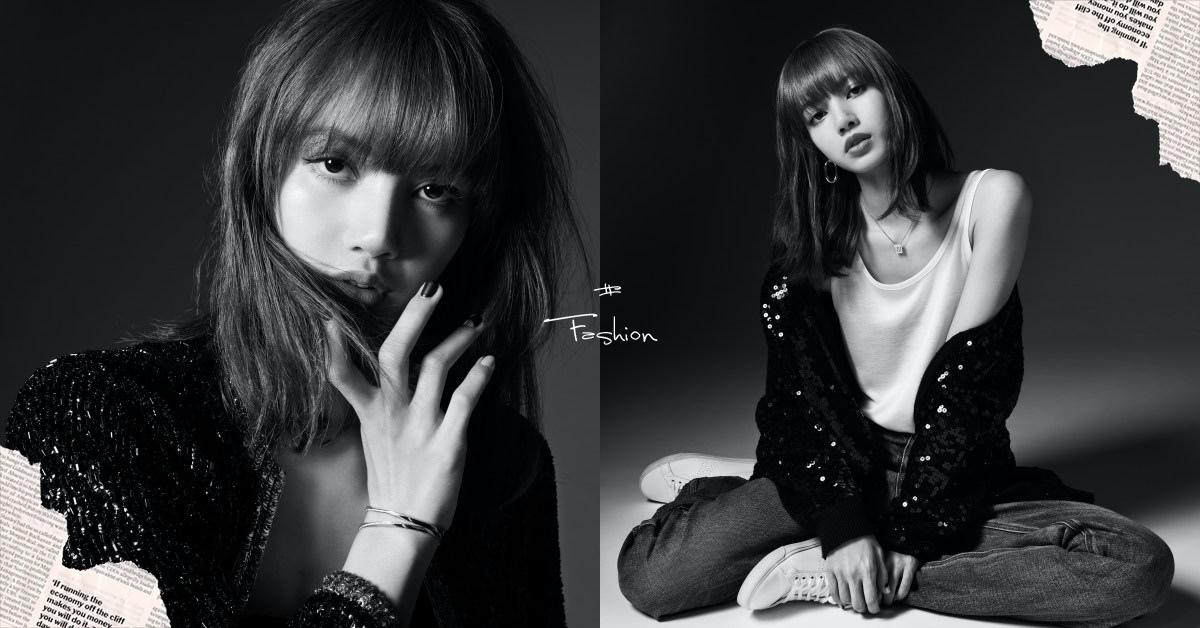 BLACKPINK Lisa成Celine史上第一位形象大使,助長品牌銷售功不可沒
