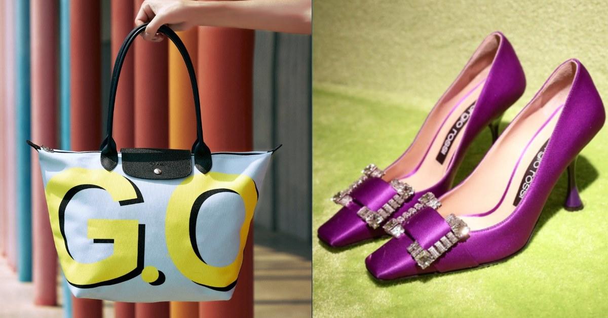 【2020大小事】時尚圈1年內4位大師相繼殞落,水餃包、Kenzo、女星戰鞋...全出自他們之手!