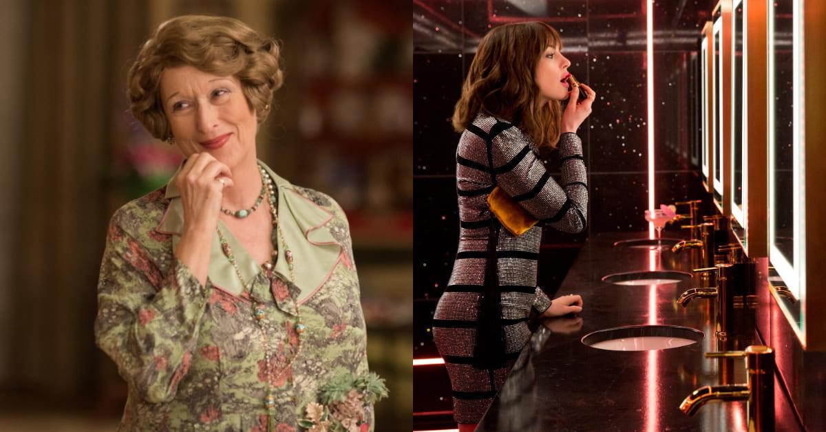 《老娘演很大》堪稱《控制》爆笑版!盤點5部好萊塢女星爆笑喜劇,「這部」一路長紅20年