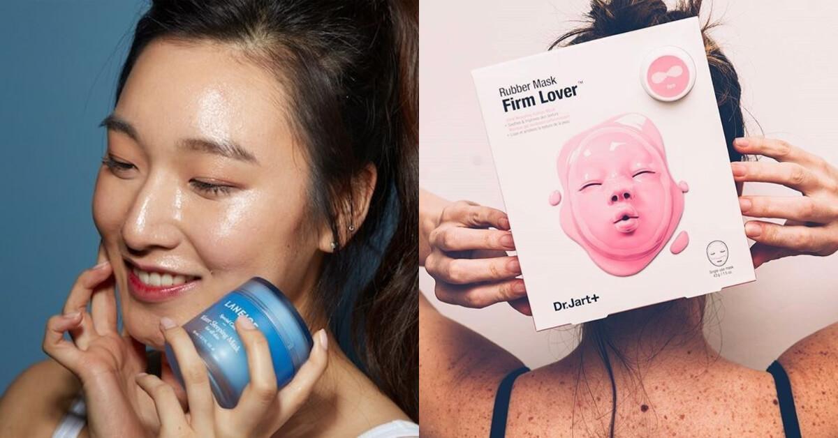 連歐美部落客都在囤!這10個超人氣韓系美妝品你一定要認識