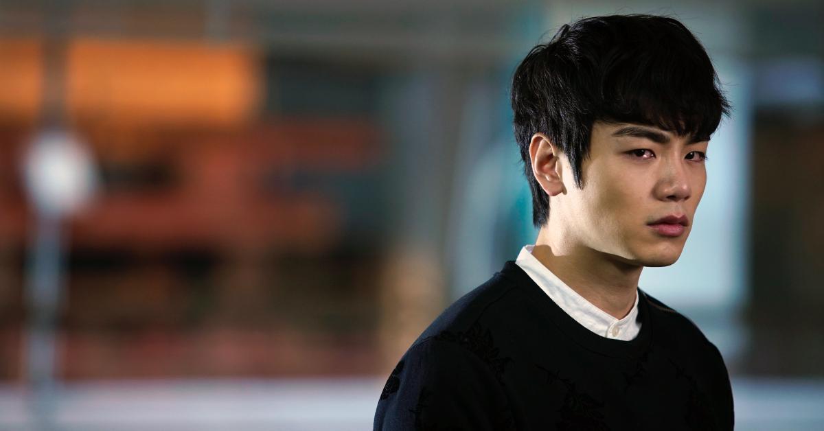 專訪|《比悲傷更悲傷的故事》禾浩辰:「成為一個好演員是我的目標...」