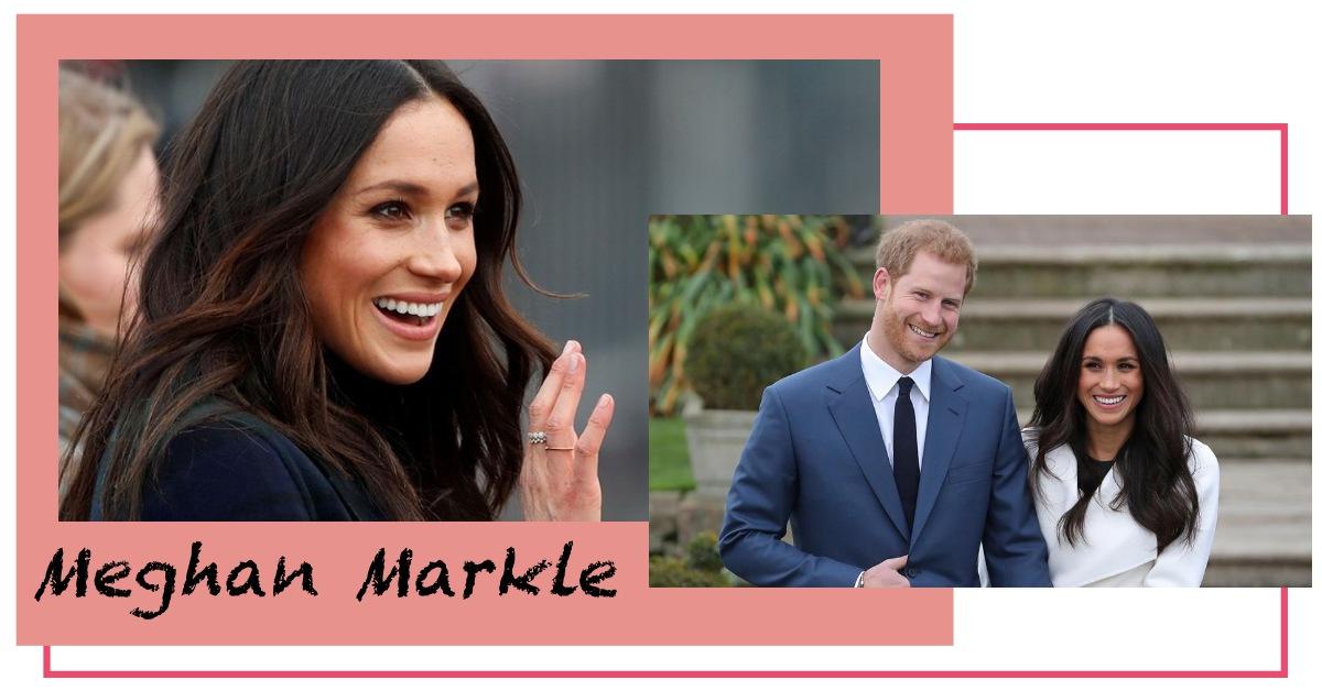 「準大舅」懇求哈利王子取消婚禮!肯辛頓宮聲明神打臉梅根哥哥劇情持續神展開