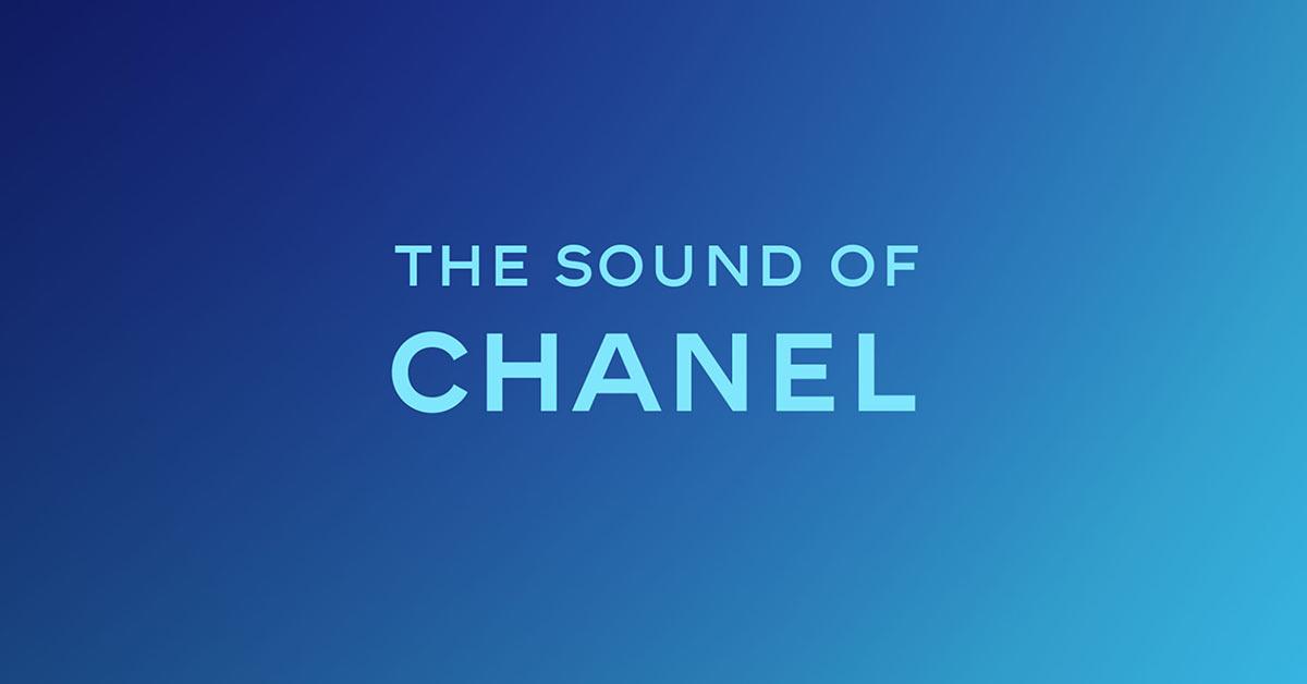 從音樂培養妳的時尚感?Chanel 攜手 Apple Music 打造「The Sound of Chanel」