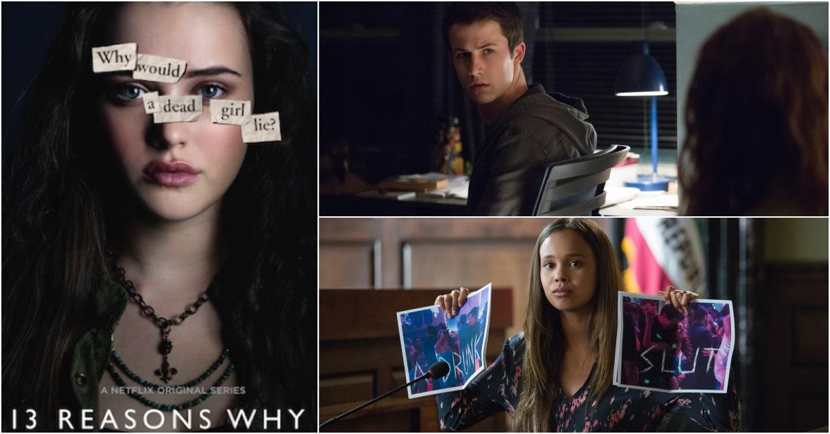 布萊斯會有報應嗎?漢娜不是唯一一個?美劇《漢娜的遺言》第二季7大看點總整理