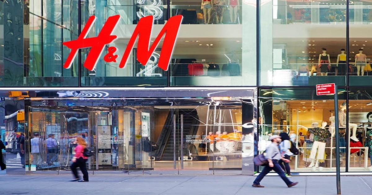 快時尚相繼出局成警惕!H&M推全新「服裝租賃服務」救業績,還推美容、咖啡店