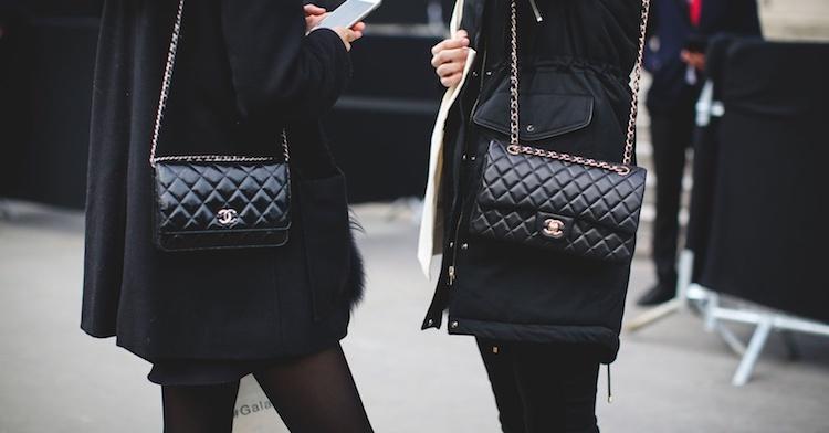 買包理財術!Chanel 這 3 款經典包,投資了比存錢還划算