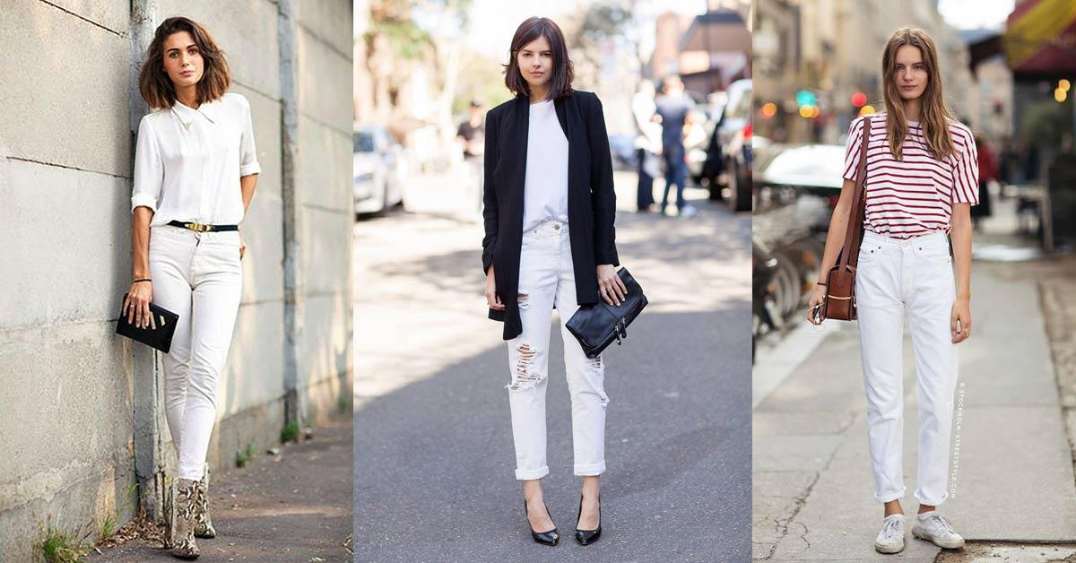 這件要價萬元日幣的白褲穿不髒?買不到其實你還有這些方法讓它潔白如新