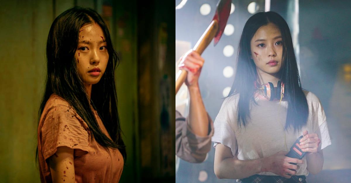 Netflix韓劇《Sweet Home》高旻示爆紅!仙氣芭蕾舞女郎,2021新戲與全智賢對手戲
