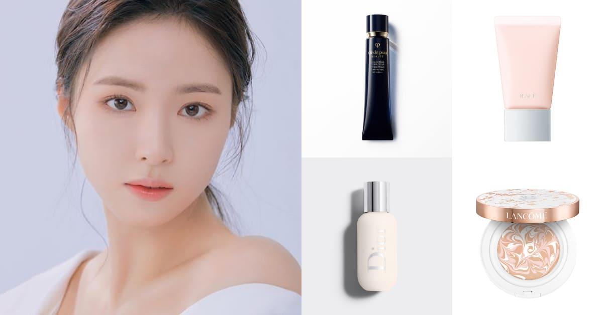 妝前乳推薦Top 10!2020妝前乳專櫃話題品牌,這款水潤到連爛粉底都能拯救!