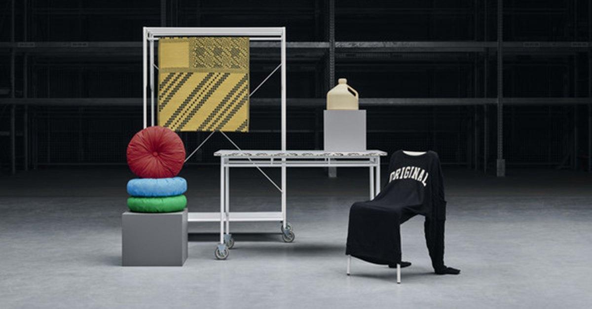 2020 IKEA最強聯名!攜手泰國時髦品牌Greyhound推出23款精彩單品,這價格太漂亮了!