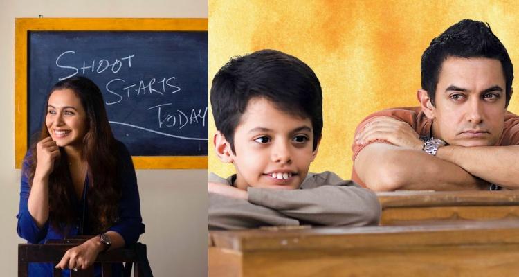連印度良心阿米爾罕都盛讚!盤點3部有歡笑有淚水的印度教育電影