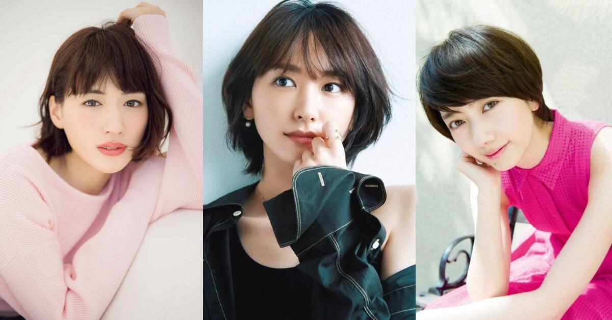 新垣結衣只排第五?!日本女星最高收入Top10出爐!第一名是常年霸榜的「她」