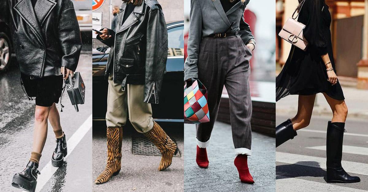 2020靴子推薦Top 6!LV、Dior、Celine…個性靴款精選,率性百搭零失誤