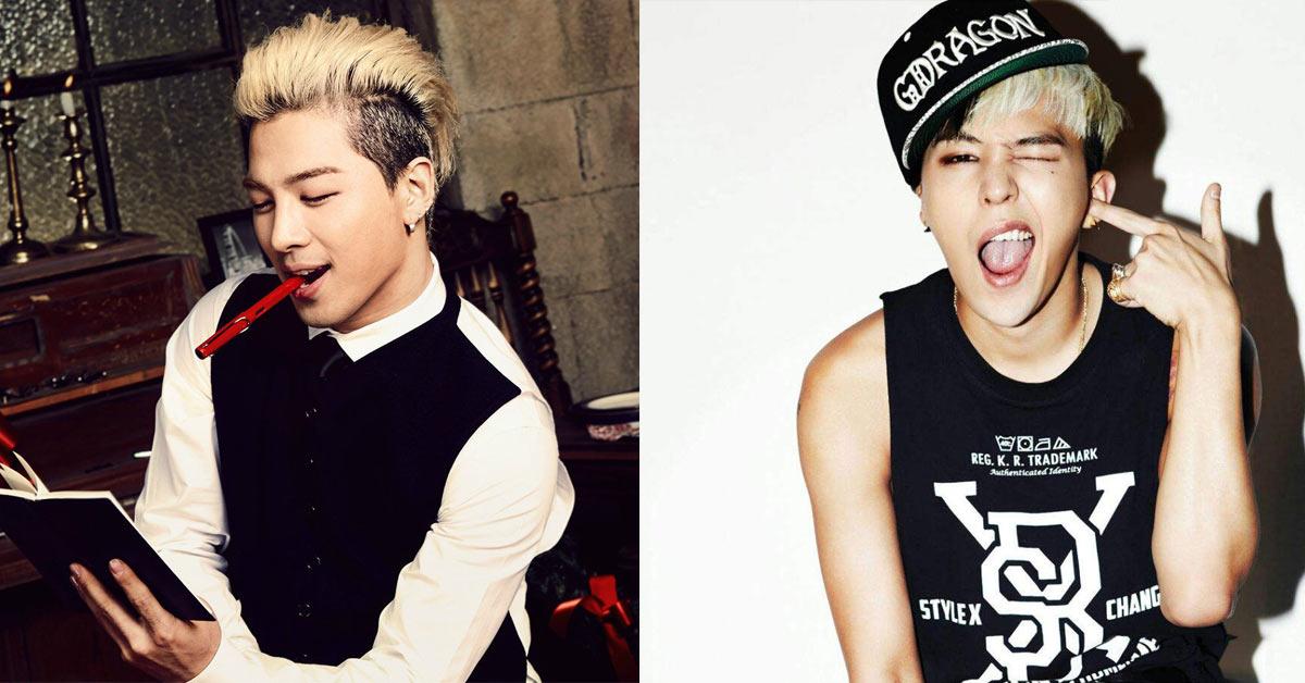 GD也要入伍了?搶先BIGBANG太陽在2月27日陸軍低調入伍