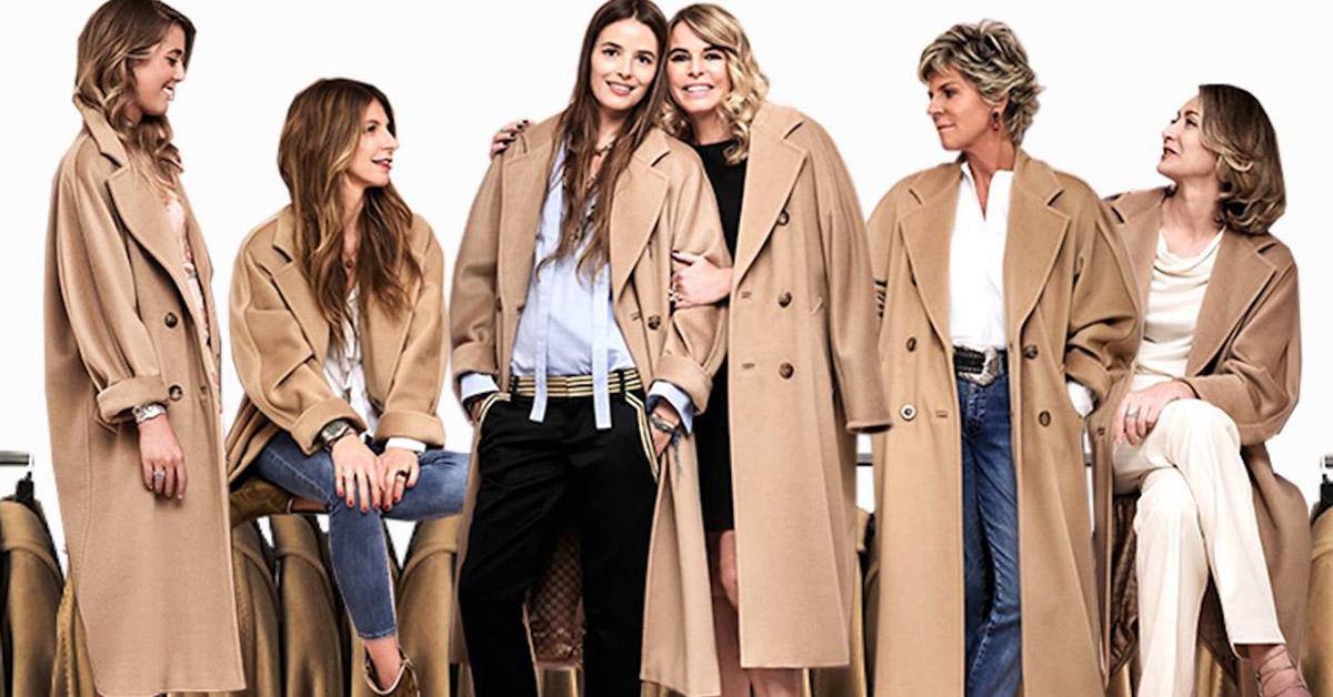 從凱特王妃到Gigi Hadid,為何Max Mara大衣能成功征服各年齡層女性?