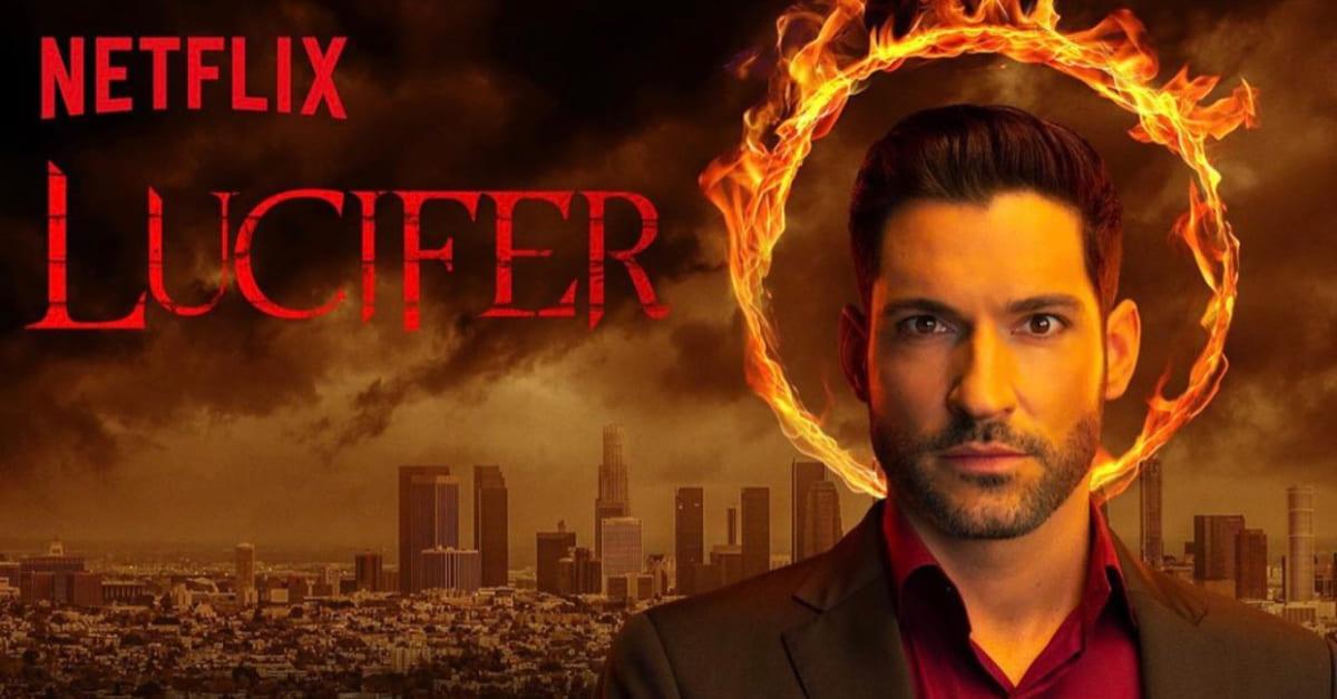 Netflix美劇《魔鬼神探》第五季即將回歸!史上最性感的路西法,準備好一起墜落地獄了嗎?