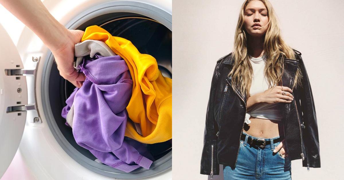在家乾洗要怎麼洗?達人傳授輕鬆乾洗訣竅,水溫、洗劑很重要,掌握這些還你漂漂衣!