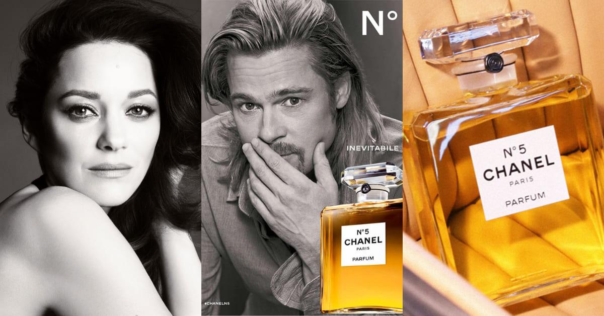 香奈兒N°5香水是實驗室意外?第一款男性代言到有傳奇香水之稱,暢銷近百年的獨特之處是?