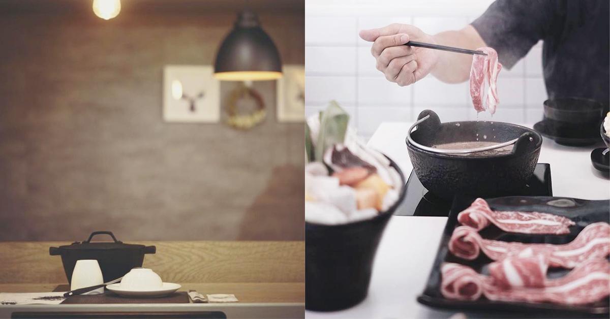 不只石二鍋、無老鍋~連書店都能吃火鍋了~8家特色「火鍋」夠你吃整個的冬天~