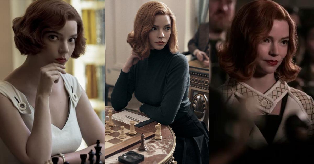 Netflix再推神作!零負評新劇《后翼棄兵》4大亮點一次看,天才棋手征服世界、空靈系女主角根本女神!