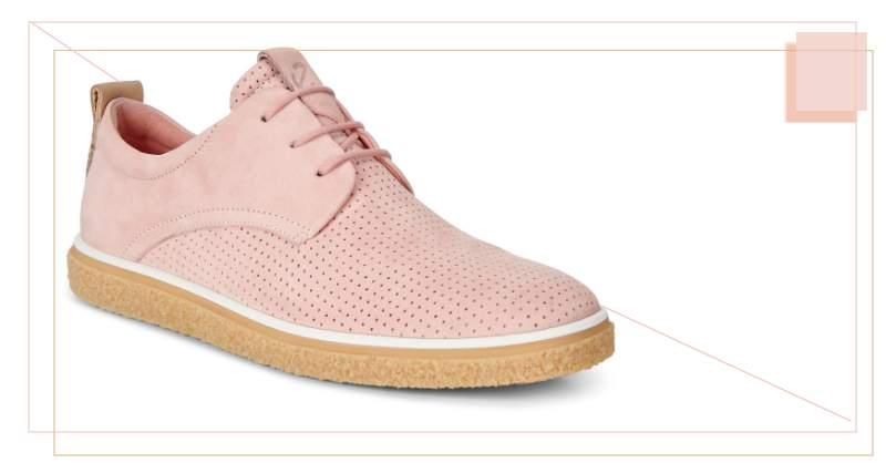 編輯開箱,跟魔術一樣!這雙來自北歐的鞋竟會自己變色!