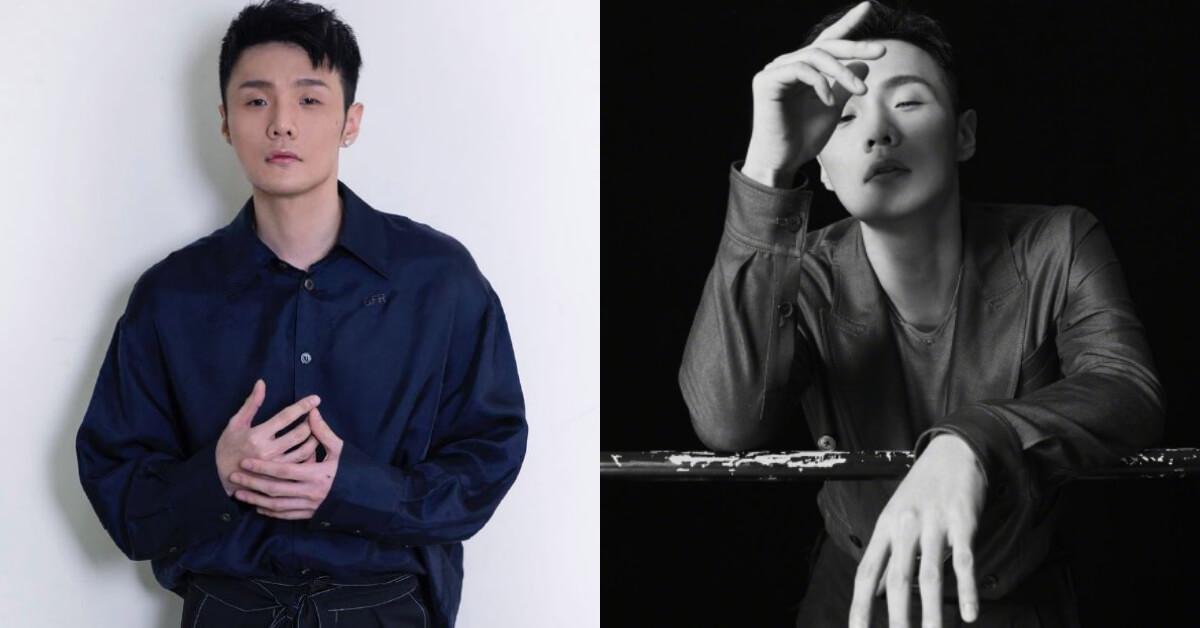 「我不希望別人記得我的臉,而是記得我的歌」從6句話看李榮浩對音樂與愛的執著