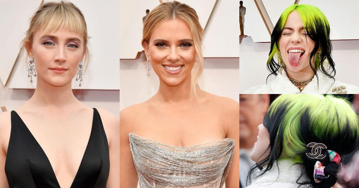 師姐頭也能俏皮顯年輕!看奧斯卡女星髮型新寵「低髮髻」,優雅、知性多種包頭造型隨你變