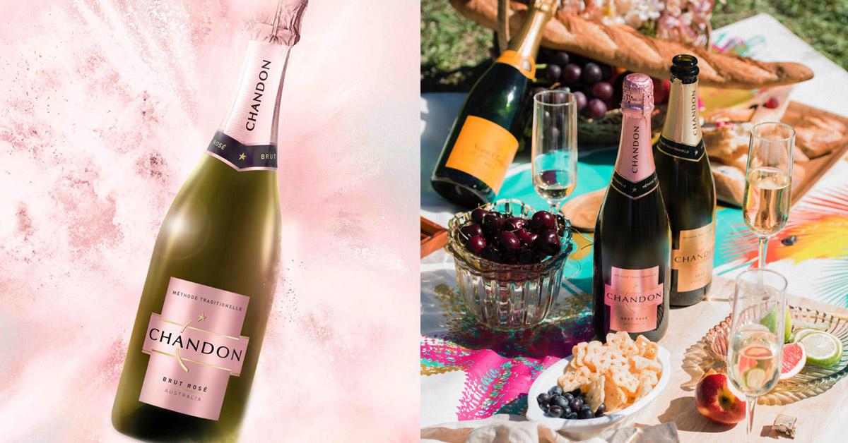 如香檳般優雅!2款名媛大推細緻沁涼氣泡酒