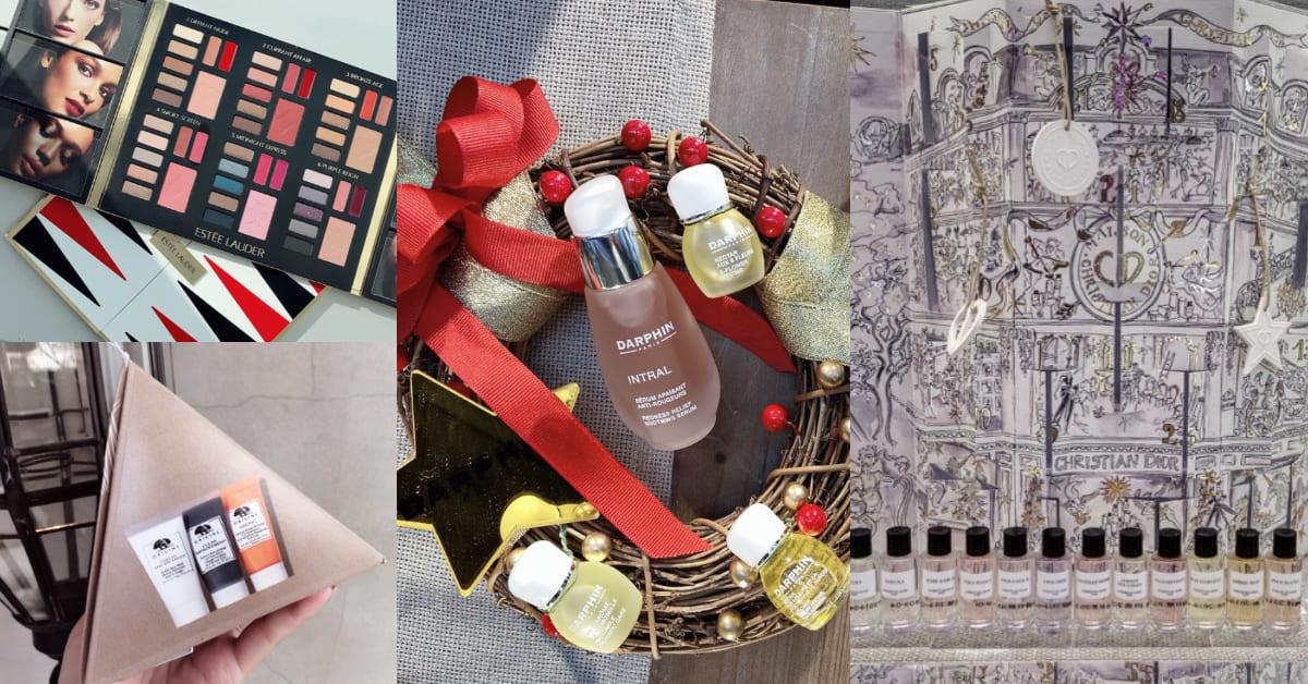 【美週Buy一下】本週7大美妝新訊一次看!Darphin、Dior、品木宣言,聖誕禮物怎麼挑最划算?
