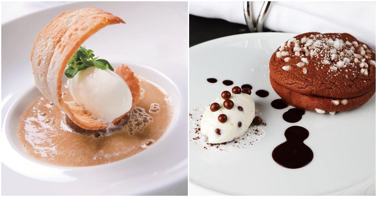 專業吃貨趕快拿出筆記!精選3間澳門星級美食,中式、法式到譚家菜一次吃好吃滿