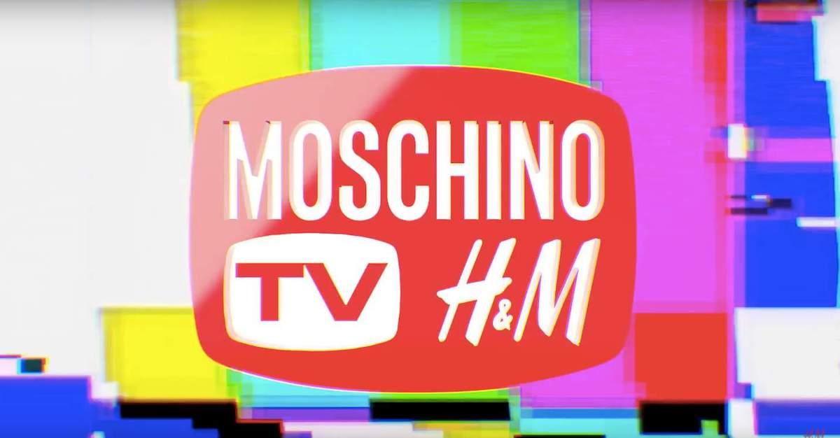 正式公開!H&M 年度重要盛事,設計師聯名系列今年攜手 Moschino!