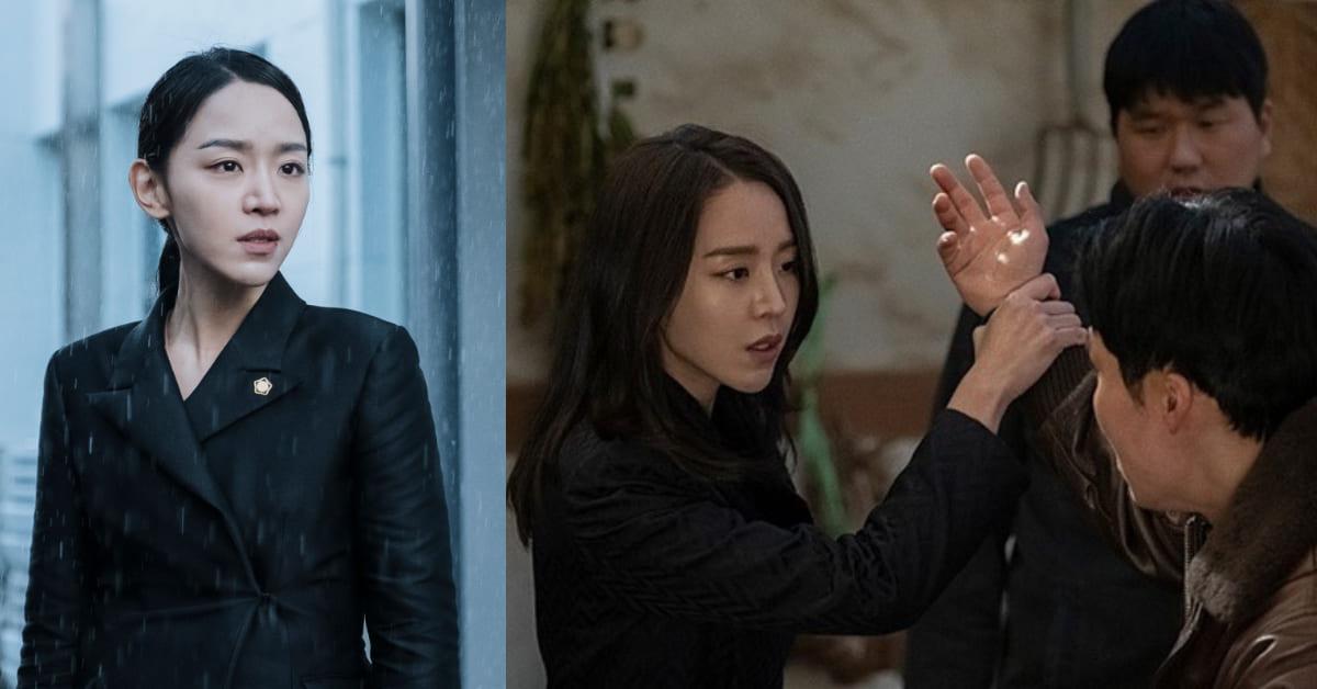 2020韓國犯罪懸疑電影+1!《秘密森林》申惠善《翻供》挑大樑,揭開神隱謀殺案謎團!