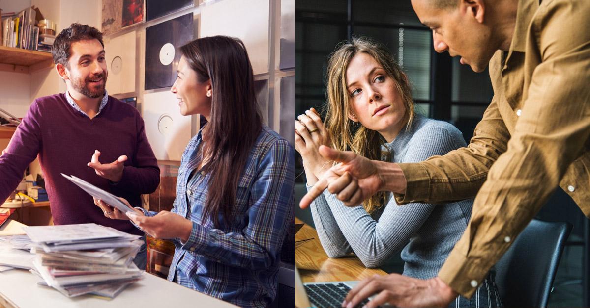 【克編雜記】工作或感情,學會「和氣表達」,才是有效溝通的第一步