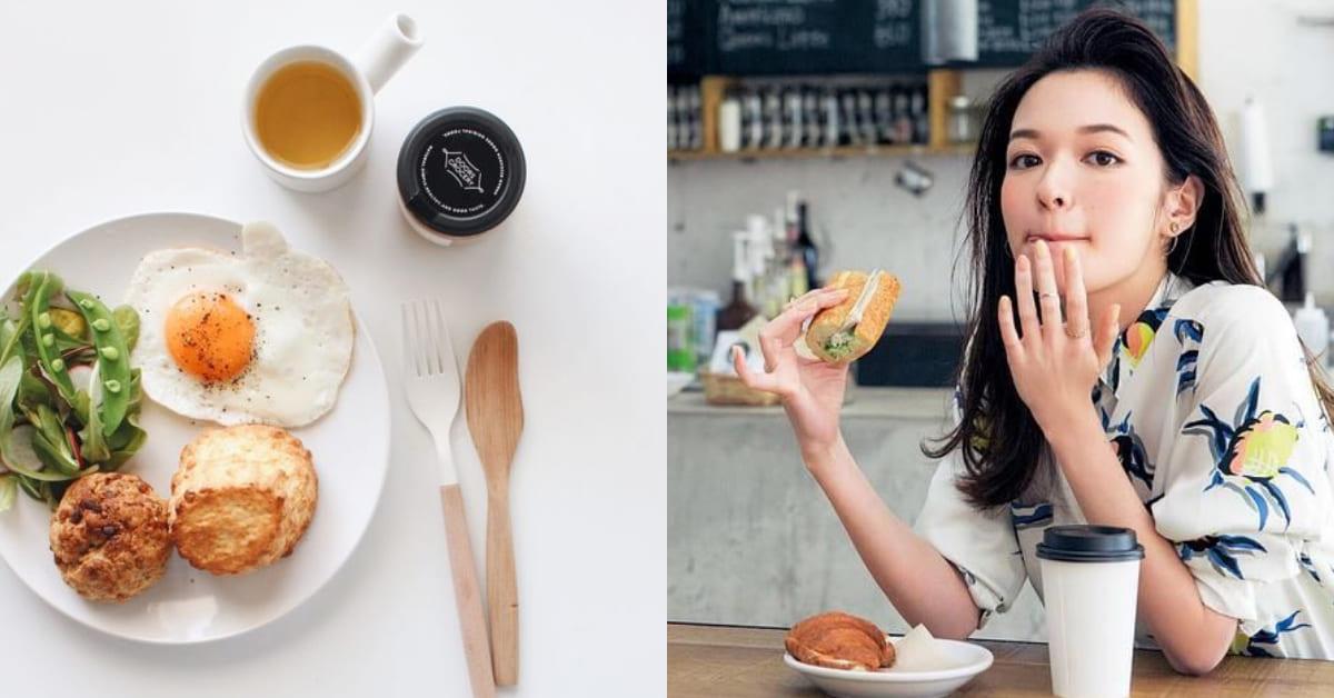 """吃早餐會胖嗎?營養師驚爆""""早餐瘦身5大迷思"""",要控制體重進食時間是關鍵"""