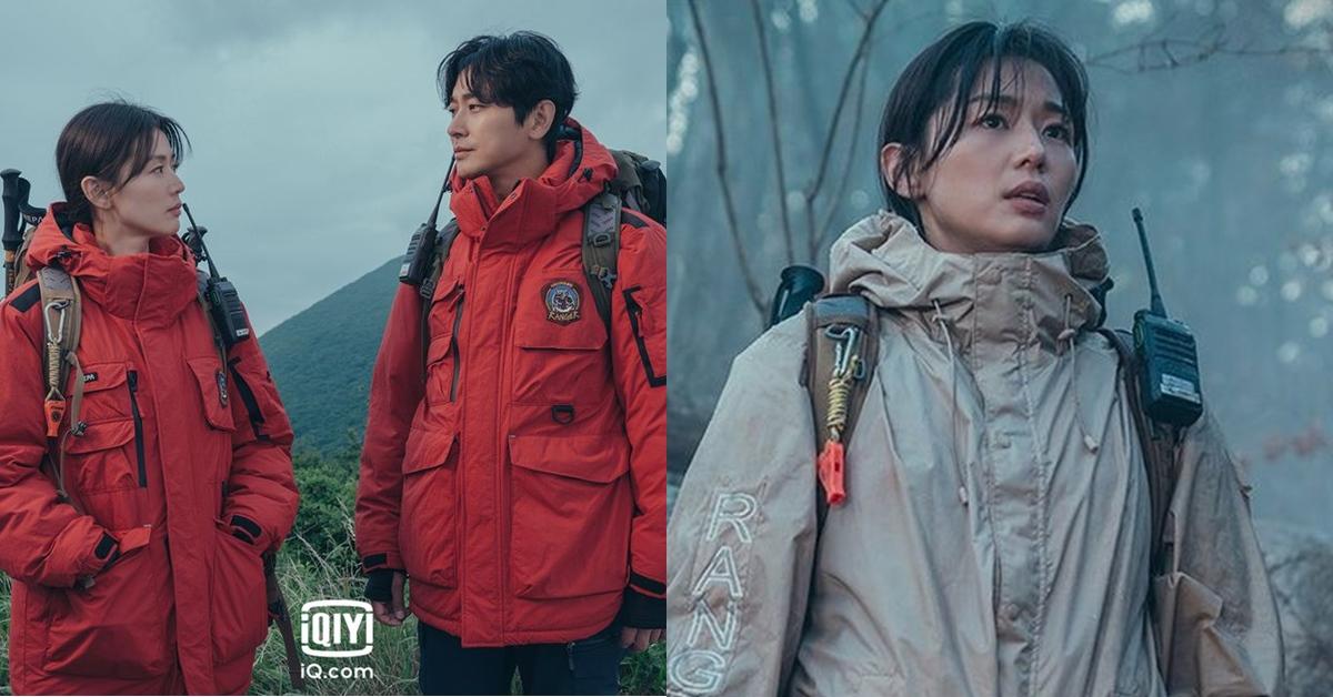 全智賢《異智山》首播收視創tvN歷代第二!4大熱議話題盤點,導演狠批:故意把劇情拍爛?