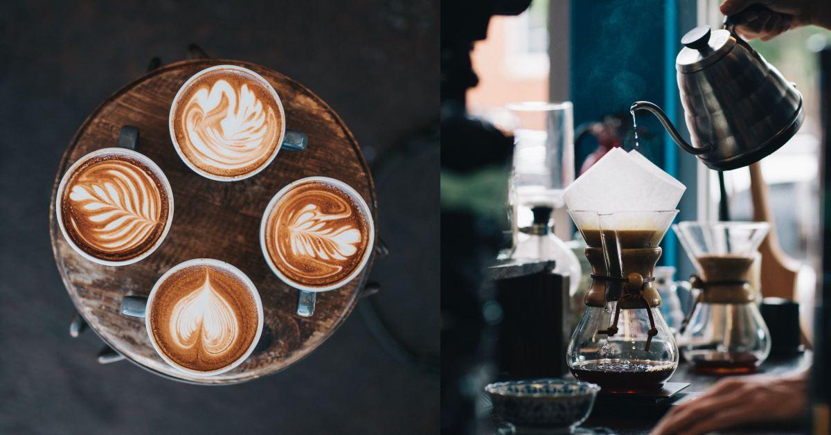 喝咖啡測個性!「黑咖啡」做事高效率、「卡布奇諾」重生活品味,完美主義者最愛「這個」!