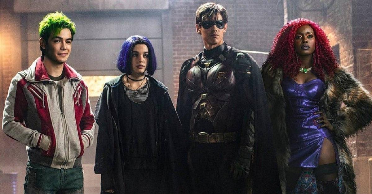 Netflix強檔新劇大盤點!2019年就從這些題材新穎的影集開始看起