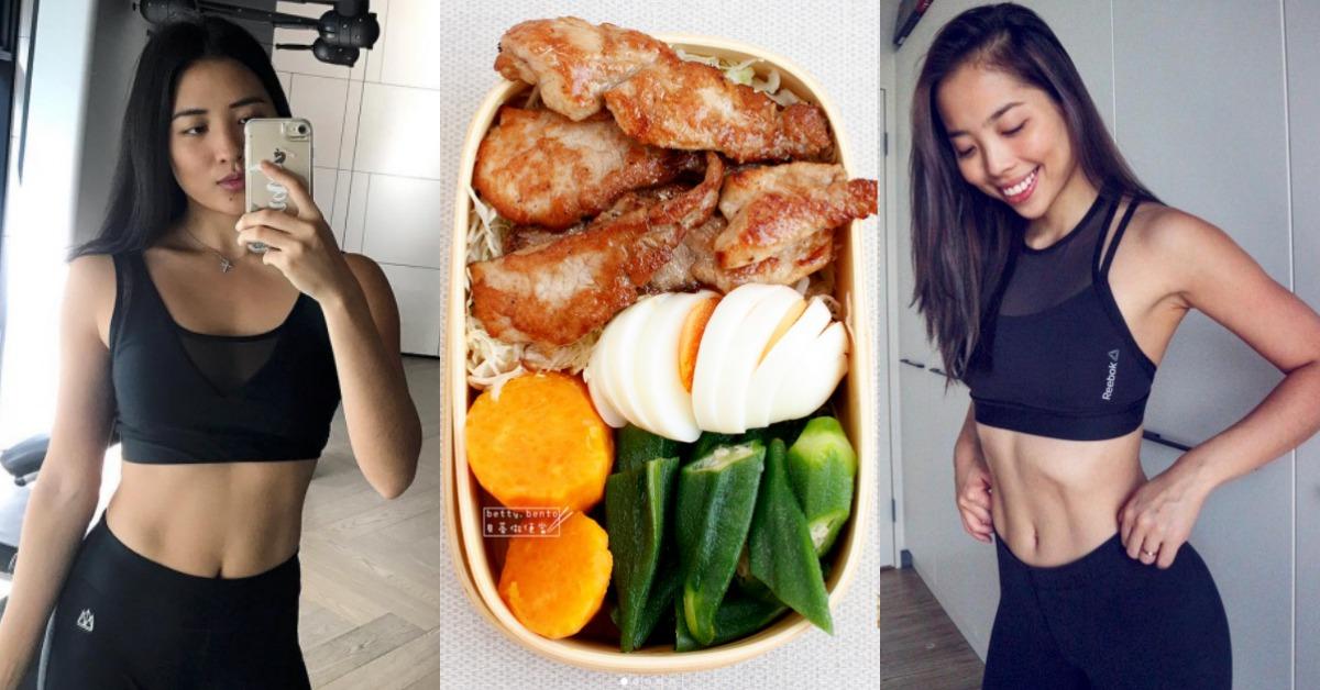 泡芙女變健康一點也不難!這4個IG帳號,讓你從飲食到徒手訓練一手掌握