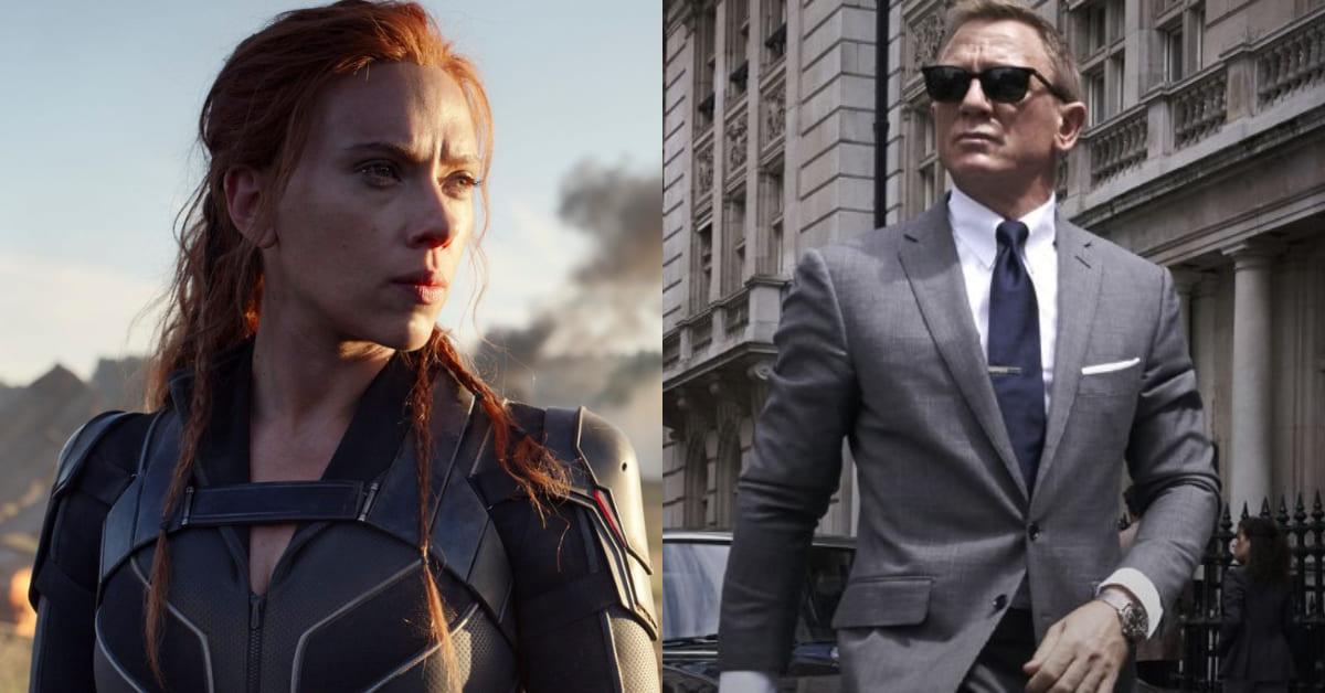 2021好萊塢7大強片!《玩命關頭》扛票房,《007生死交戰》丹尼爾克雷格最後演出 ,《駭客任務》壓軸