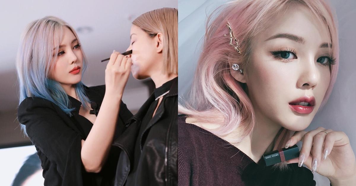 明明有試用,為何還是買到雞肋美妝品?專業彩妝師幫你解密這4種彩妝要「這樣試」才對!
