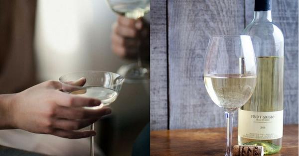 白酒不要喝太多! 研究發現白酒喝多易造成玫瑰斑