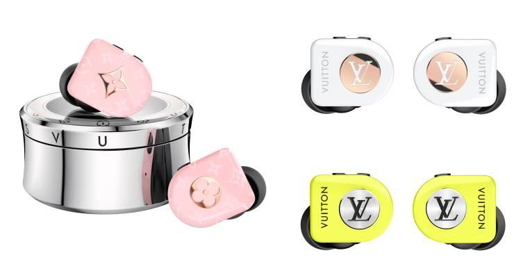 櫻花粉、玫瑰金的耳機真的太美!LV靠這3招讓買AirPods Pro的人都後悔!