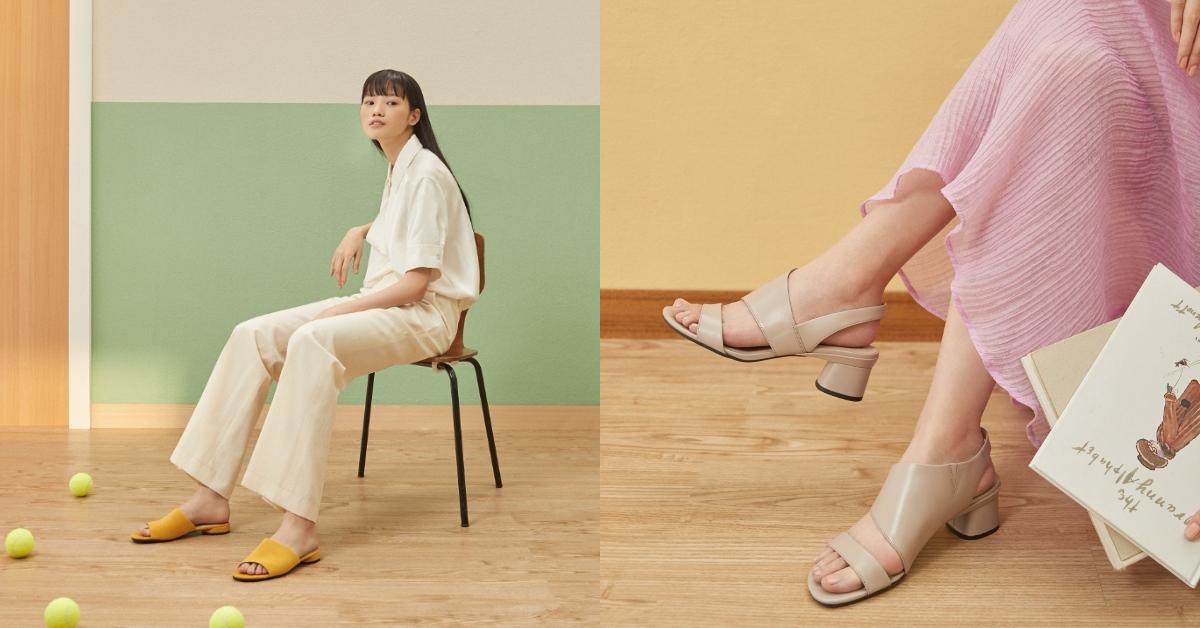 這季一定要跟上的北歐春夏色彩學!掌握「這幾款」鞋履配色搭出屬於妳的獨特魅力