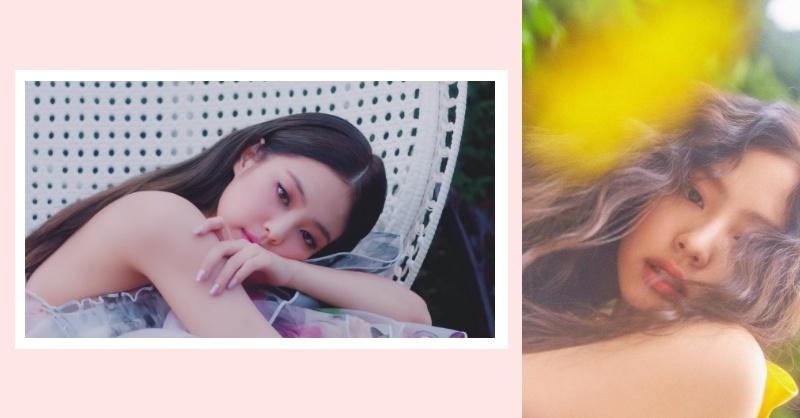 韓稱「人間香奈兒」的Jennie新歌推出!〈SOLO〉裡11套造型大解析