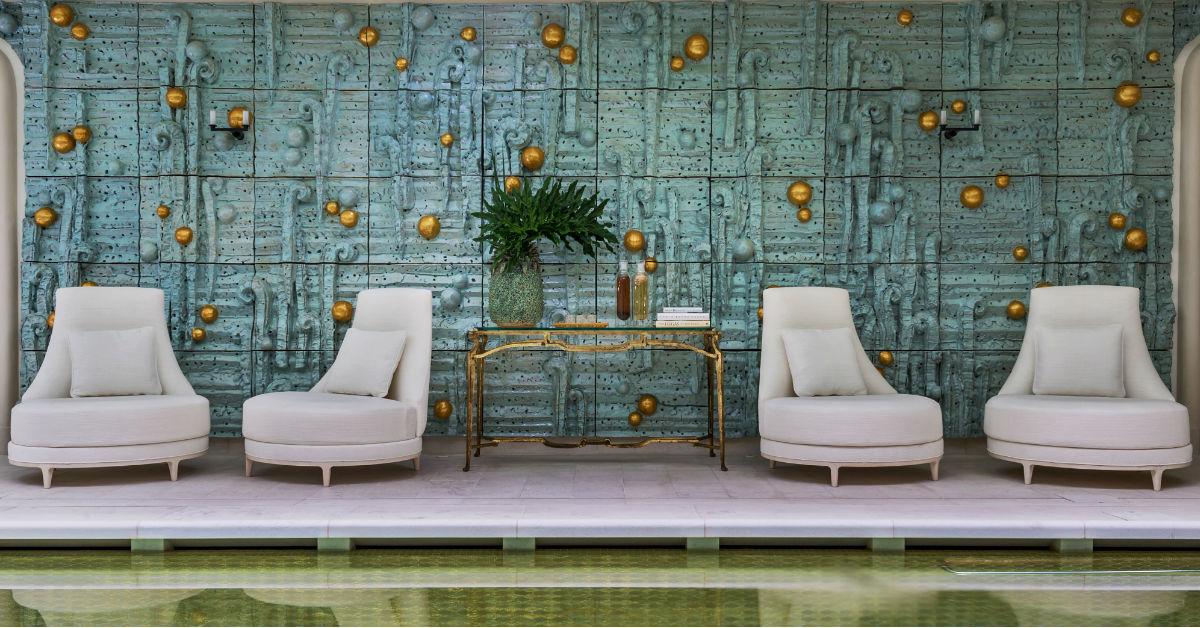 【約瑟夫專欄】協和廣場上的明珠,巴黎瑰麗克里雍酒店HOTEL de CRILLION, a rosewood Hotel