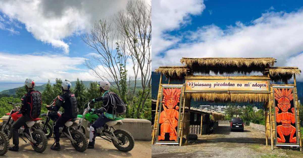 【台灣】花蓮景點除了太魯閣、七星潭,還有更多好玩的樹叢飛躍、越野車、阿美族文化體驗!三大精彩體驗行程報你知